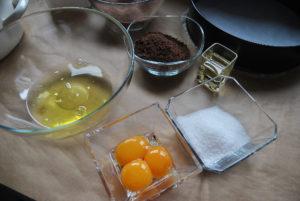Bezglutenowe ciasto z truskawkami 4